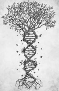 dubbele-helix