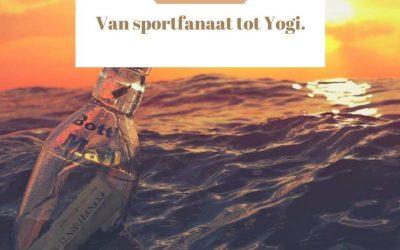 Mijn yogareis, van sportfanaat tot Yogi